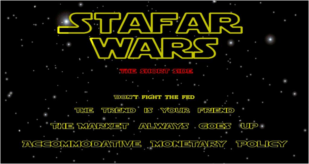 Stafar Wars