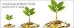 sistemas de inversión y market timing